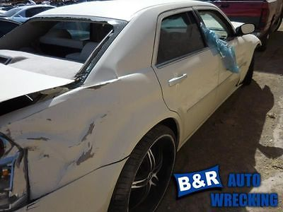 06 07 08 09 10 11 DODGE CHARGER CARRIER ASSEMBLY REAR 5.7L 2.82 RATIO 9028623 9028623