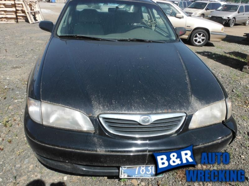ANTI-LOCK BRAKE PART W/TRACTION CONTROL FITS 98-02 MAZDA 626 7779820 545-50590 7779820