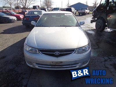 97 98 99 00 01 TOYOTA CAMRY AUTOMATIC TRANSMISSION 4 CYL 8872593
