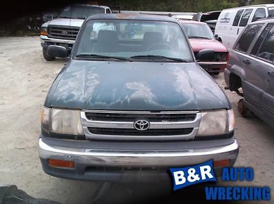 95 96 97 98 99 00 01 02 03 TOYOTA TACOMA R. FRONT DOOR GLASS 9241121 277-59377AR 9241121