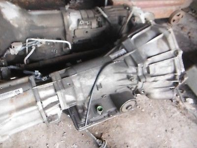 2003 chevy 1500 transmission