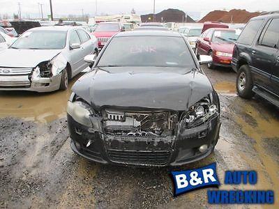 04 05 06 AUDI S4 CARRIER ASSEMBLY REAR AXLE W/O OPT 1YF AT 8563330 8563330