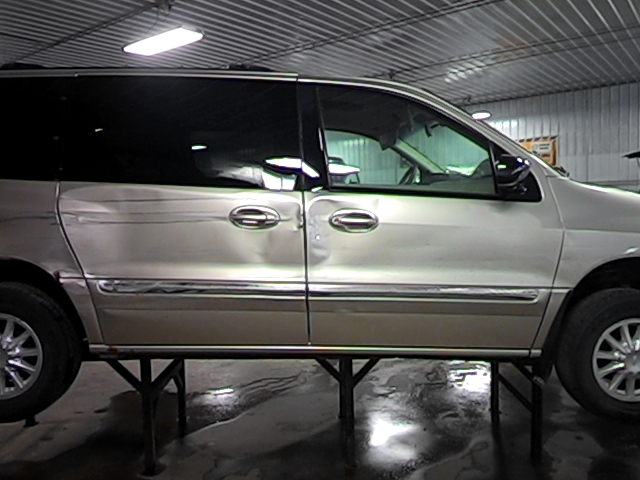 2000 Ford Windstar Spare Tire Wheel Carrier 23899067rhjustparts: Ford Windstar Spare Tire Location At Taesk.com