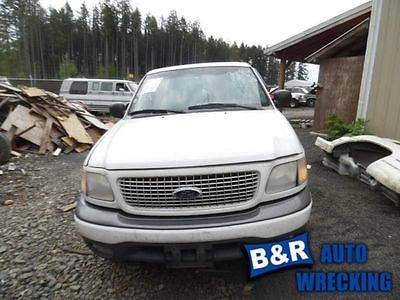 00 FORD EXPEDITION AUTOMATIC TRANSMISSION 8-330 5.4L 4R100 4X4 9124505