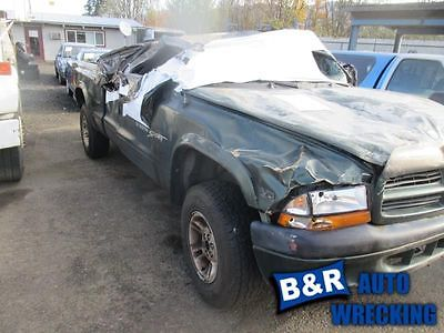 PASSENGER RIGHT LOWER CONTROL ARM FR 4X4 FITS 00-04 DAKOTA 9870772 512-01230R 9870772