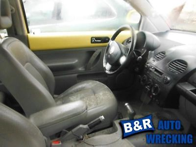 00 01 VW BEETLE ENGINE ECM 8764655 8764655