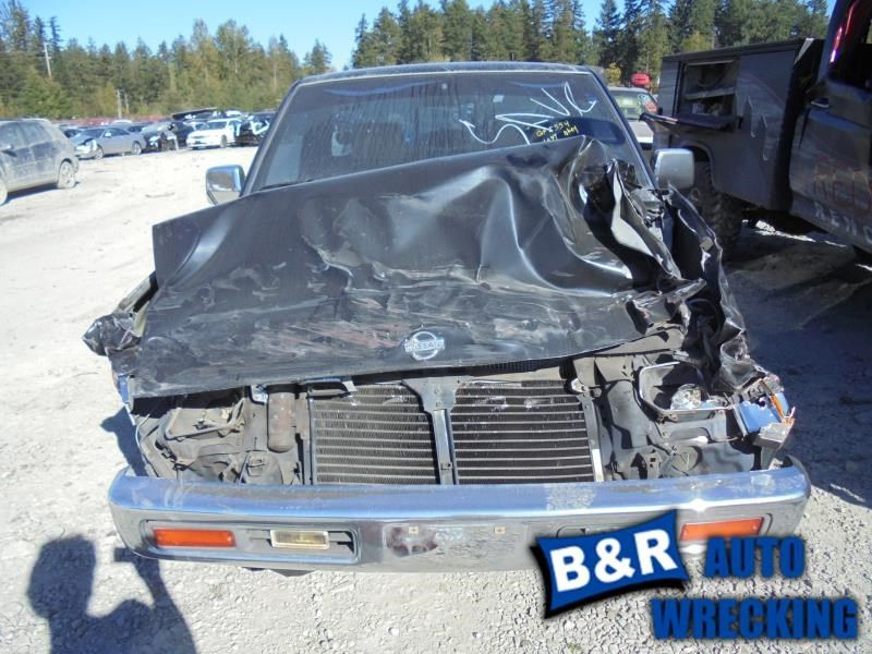 PASSENGER RIGHT LOWER CONTROL ARM FR 2WD FITS 93-97 NISSAN PICKUP 9677217 512-58071CR 9677217