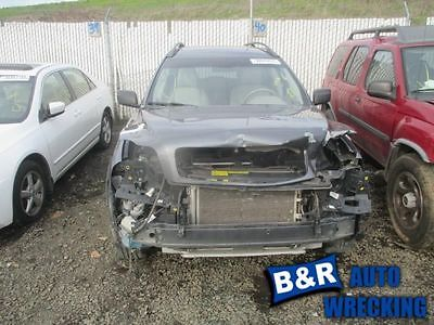 05 06 07 VOLVO XC90 TURBO/SUPERCHARGER 5 CYL 8787401