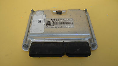 2006-2010 VW BEETLE 2.5L ENGINE CONTROL MODULE ECM ECU PCM OEM