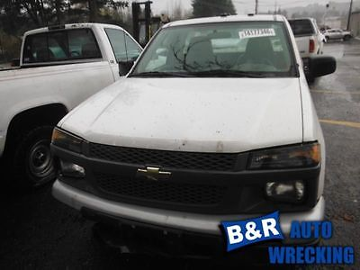 05 06 CHEVY COLORADO AUTOMATIC TRANSMISSION 2.8L 4X2 8834937 400-04604 8834937
