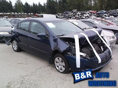 07 08 09 10 11 12 NISSAN SENTRA L. LOWER CONTROL ARM FR 7837184 7837184