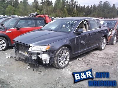 ALTERNATOR 6 CYLINDER 180 AMP FITS 07-14 VOLVO 80 SERIES 9721292 601-50178B 9721292