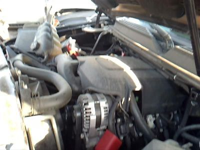 ENGINE 6.0L VIN <em>Y</em> 8TH DIGIT OPT L76 FITS 07-08 AVALANCHE 1500 9716726