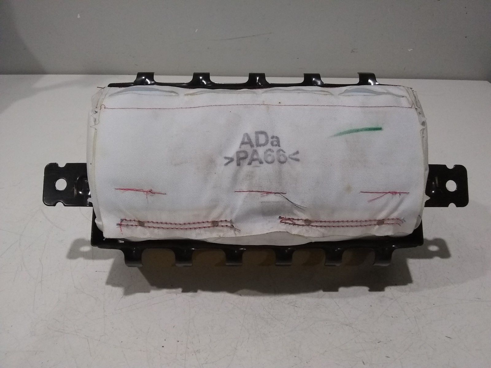 2018 Hyunda Elantra Passenger Dash Air Bag OEM MG