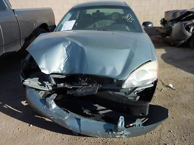 04 05 06 07 FORD TAURUS ANTI-LOCK BRAKE PART ASSEMBLY W/O TRACTION CONTROL