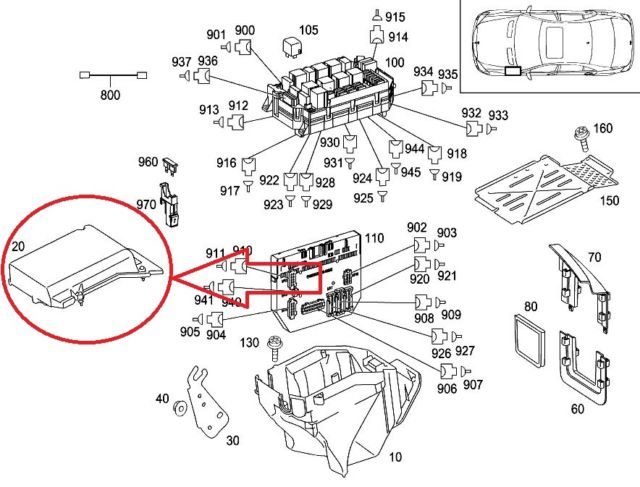 mercedes benz cl550 fuse box  mercedes  auto wiring diagram