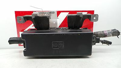 2007 FORD EXPEDITION 5.4L ENGINE FUSEBOX FUSE BOX
