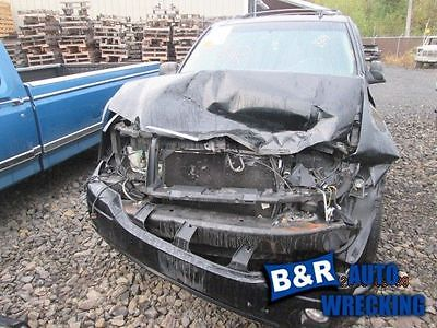 02 03 04 05 06 07 08 09 TRAILBLAZER TRANSFER CASE 8247086