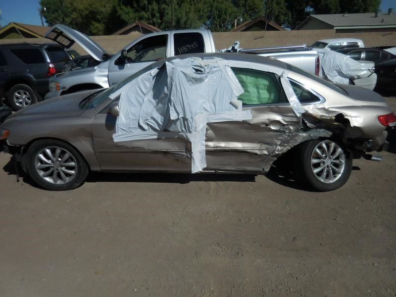 06 07 08 09 10 11 AZERA CROSSMEMBER/K-FRAME FRONT 8902867 8902867