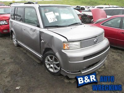 04 05 06 SCION XB AUTOMATIC TRANSMISSION 9126448 400-61626 9126448