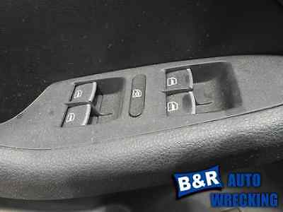 DRIVER LEFT FRONT DOOR SWITCH FITS 09-15 CC 4750392