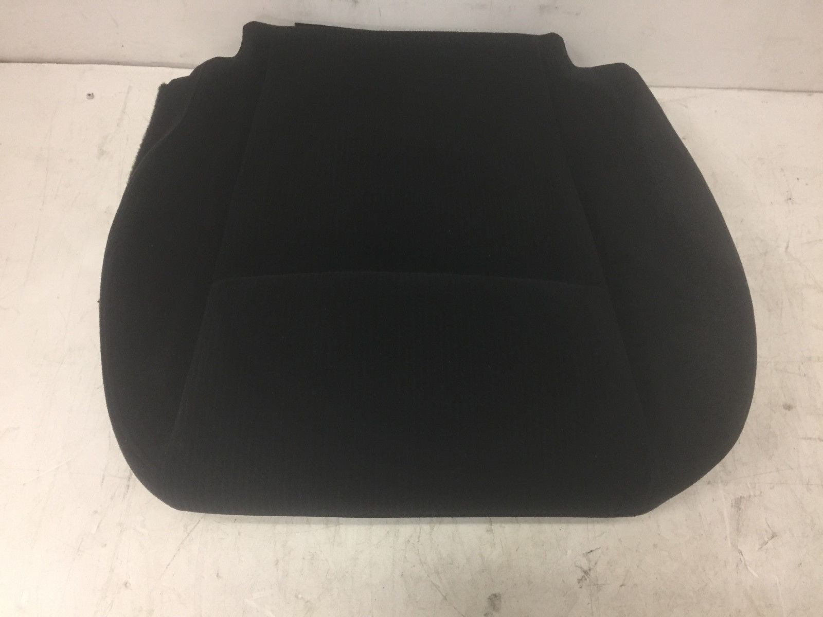 2013 Nissan Altima Front Left Driver Said Lower Black Cover Seat