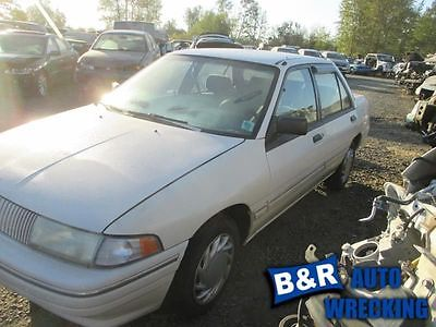 PASSENGER RIGHT LOWER CONTROL ARM FR EXC. GT FITS 91-96 ESCORT 9562991 512-01032R 9562991