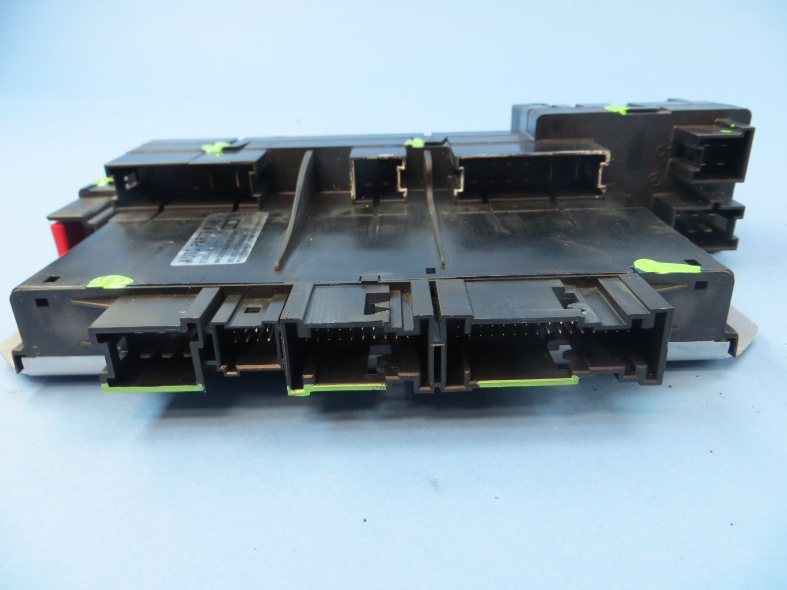 2001-2006 Mercedes Benz W220 S500 Front Right Fuse Box Sam Module CL500 S430  S55