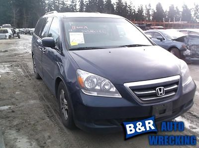 05 06 HONDA ODYSSEY R. LOWER CONTROL ARM FR 8897298 8897298