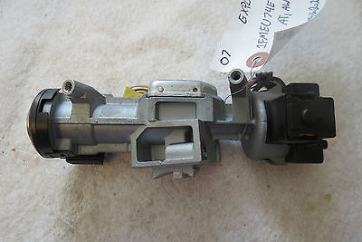2007 Ford Explorer Ignition Switch without Key OEM 2712D
