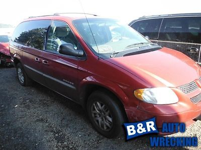 ANTI-LOCK BRAKE PART WITHOUT TRACTION CONTROL FITS 01-02 CARAVAN 7599892 545-01535 7599892