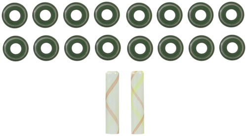 Engine Valve Stem Seal Set Fel-Pro SS 72913