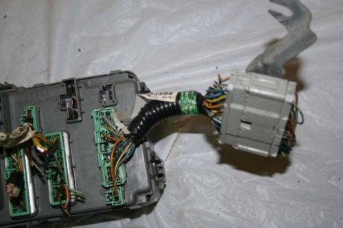 05 acura tl fuse box diagram 2000 acura tl relay panel fuse box 38010-s0k-a020m1 pp ... 2000 acura tl fuse box
