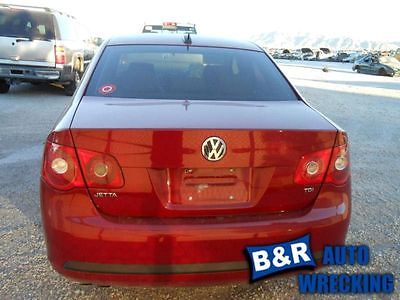 CHASSIS ECM FITS 06-14 GOLF 4308349 591-52622 4308349