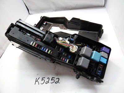 05 10 toyota avalon 82720 07060 fusebox fuse box relay unit module 05 10 toyota avalon 82720 07060 fusebox fuse box relay unit module k5252 82720