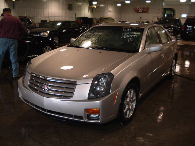 2005 cadillac cts 162 miles rear drive shaft at 665957. Black Bedroom Furniture Sets. Home Design Ideas