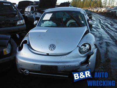 00 01 VW BEETLE ENGINE ECM 8609446 8609446