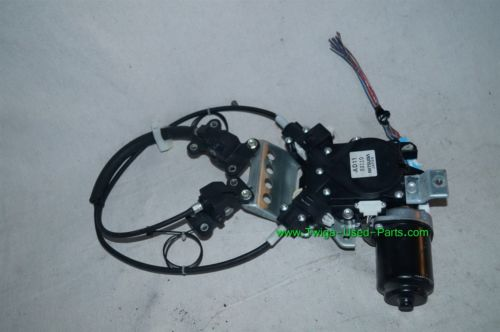 Honda Odyssey Sliding Door Motor Cable Embly 05 10 R H 117569