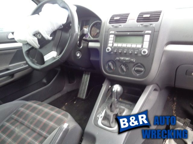 06 07 08 09 VW GOLF TEMPERATURE CONTROL 7493192 7493192