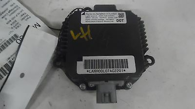 2004 INFINITI FX45 LEFT DRIVER SIDE HEADLIGHT BALLAST ONLY OEM NZMNS111LANH