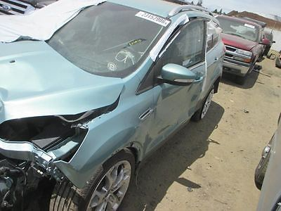 TURBO/SUPERCHARGER 2.0L FITS 13-16 ESCAPE 9401367 321-00249 9401367