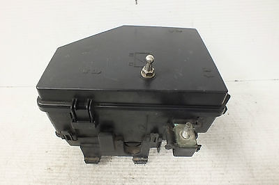 08 09 2008 2009 cadillac cts 3 6l engine compartment fuse box 25936871  #149a 25936871