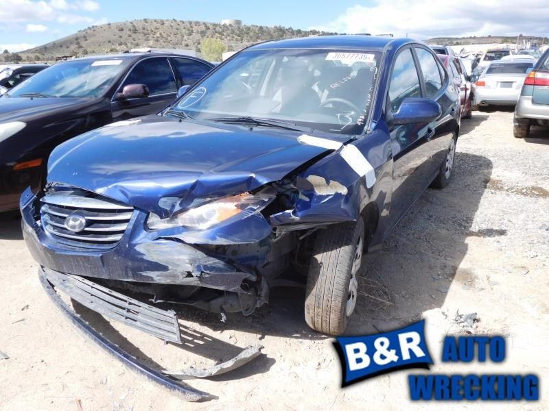 07 08 09 KIA SPECTRA AIR FLOW METER 2.0L 4 CYL 9151539 336-50122 9151539