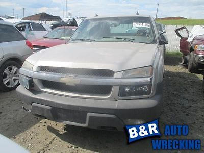 04 SILVERADO 1500 ENGINE ECM 9107641 590-07275 9107641