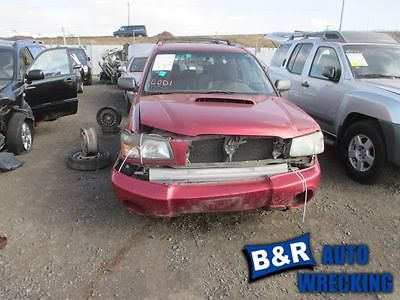 TURBO/SUPERCHARGER TURBO FITS 04-06 BAJA 9671739