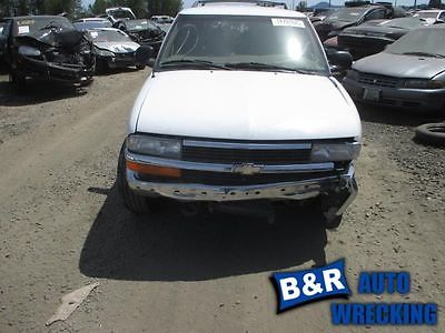 95 96 97 98 99 00 01 02 03 04 05 S10 BLAZER R. REAR DOOR GLASS 9175012 278-05722R 9175012