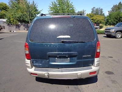 CHASSIS ECM ABS WITHOUT TRACTION CONTROL FITS 97-99 SILHOUETTE 5555157 591-06180 5555157