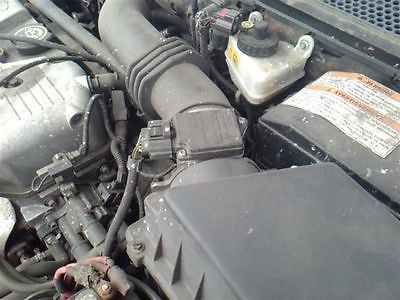AIR FLOW METER DOHC 2.0L 4-121 EXC. SVT FITS 00-04 FOCUS 9434561