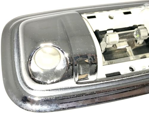 Vintage AMC Jeep Wagoneer Aircraft Style Map Light Dome Lamp Assy, Rough Does Not Apply Custom-39