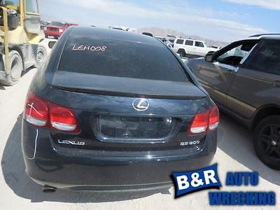 06 LEXUS GS300 WINDSHIELD WIPER MTR 8026828 8026828